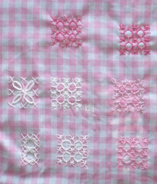 Best images about gingham embroidery chicken scratch