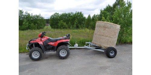 Köp Carlmans Balvagn till ATV online, snabba leveranser - ATV Huset