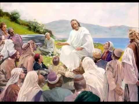 Cartas de Cristo - Perguntas