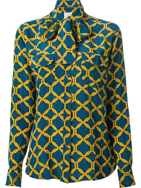 Shop Stella Jean 'Rosella' blouse in Al Duca d'Aosta from the world's best independent boutiques at farfetch.com. Over 1000 designers from 300 boutiques in one website.