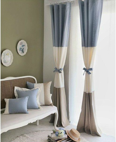 Source home curtain/ Mediterranean on m.alibaba.com