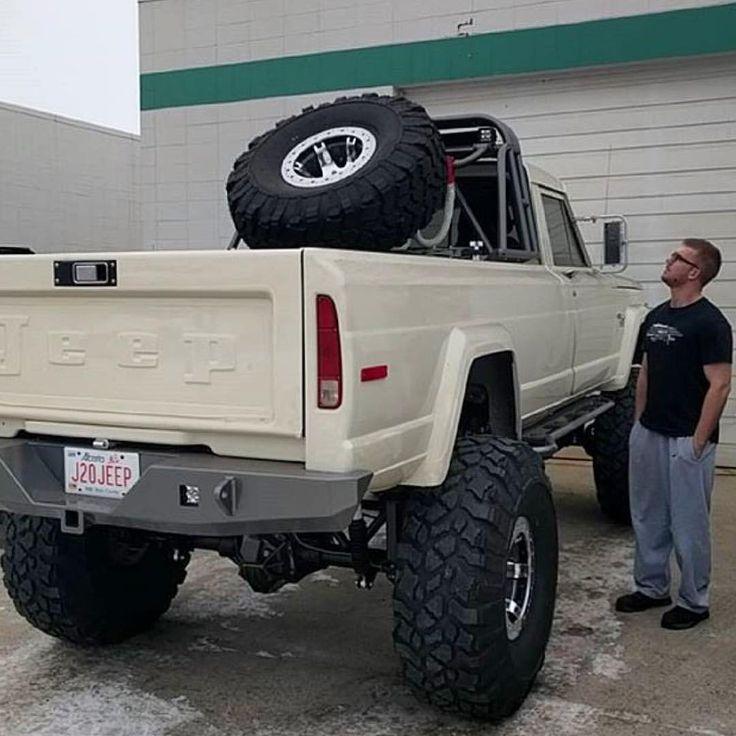 jeepbeef: YES PLEASE!www.jeepbeef.com @huntleygd _________ #jeepbeef #jeep #j20…