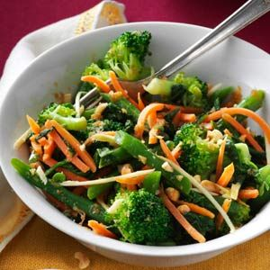 Best 25 steamed vegetables ideas on pinterest baked for Best green vegetable recipes
