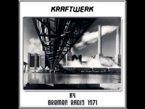 Kraftwerk - Heavy Metal Kids