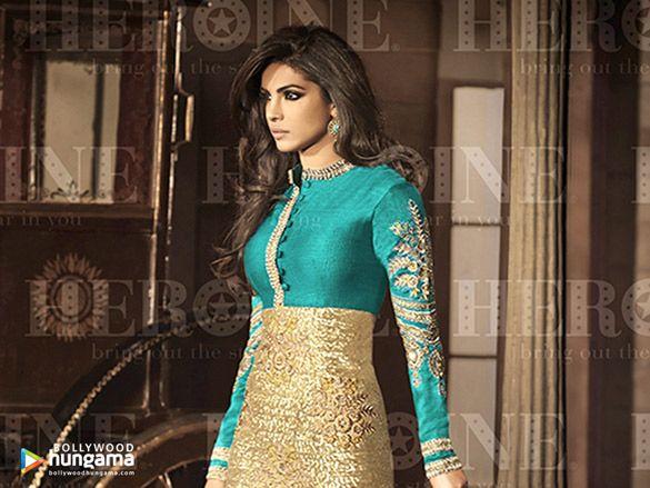 Priyanka Chopra | Videos, Wallpapers, Movies, Photos, Biography - Bollywood Hungama