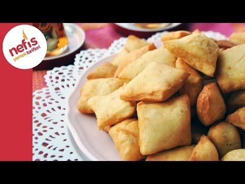 Kabaran Hamur Kızartması - Nefis Yemek Tarifleri - YouTube