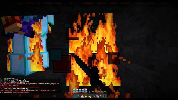 Minecraft Mchc.pl DaLs Szybki kill na cubie