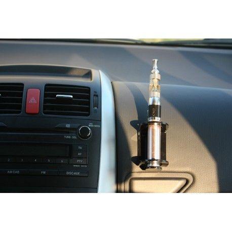 25mm/1inch  e- cigarette ecig car  holder stand mount for Chi You, eVic, Provari, Vamo,Innokin,  zMax, ,S.I.D.