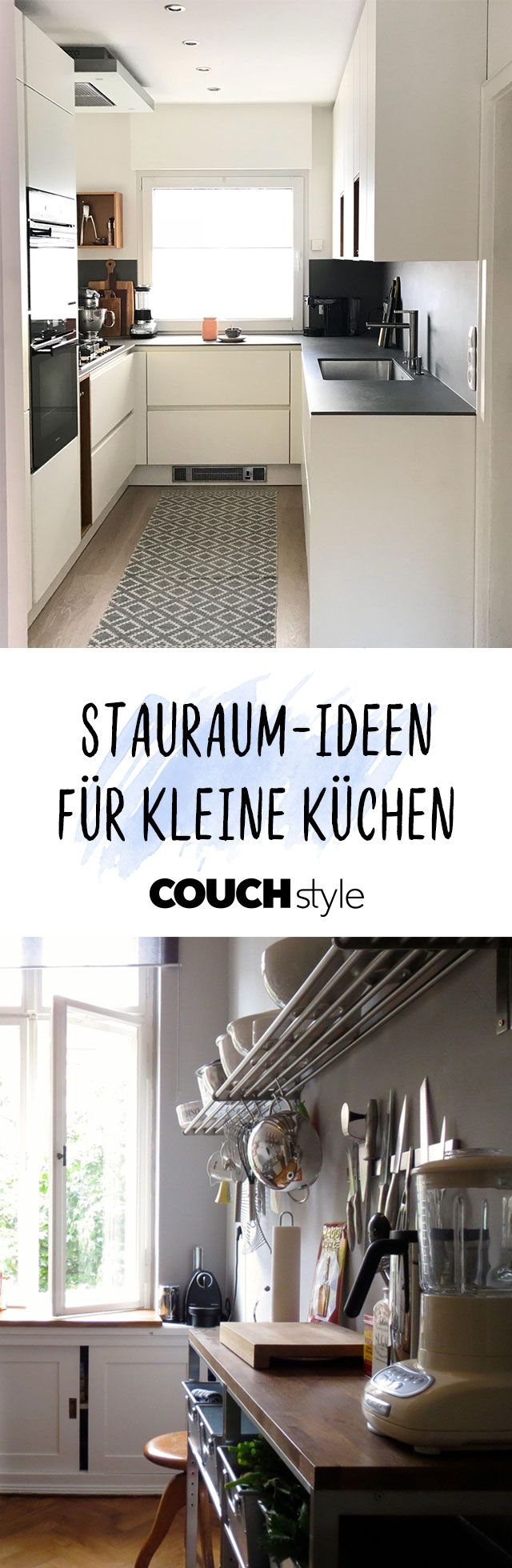 71 best Kleine Räume images on Pinterest | Small spaces, Apartment ...