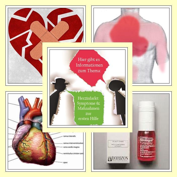 Herzinfarkt Symptome & erste Hilfe Maßnahmen http://melauwe.de/herzinfarkt-symptome-erste-hilfe-massnahmen/