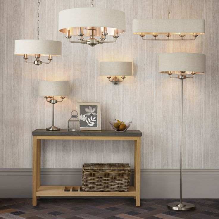 Laura Ashley Sorrento range #SS16 Lighting: Bright Buys Pinterest Sorrento, Lighting and Ss16