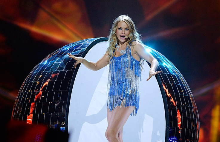 Eurovision Belarus 2013