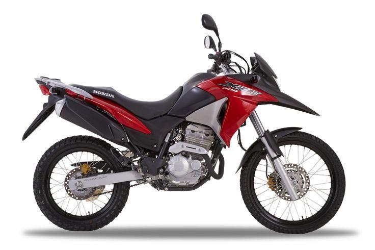 XRE300 - Doble Propósito - Motos