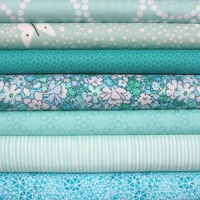 Caipiroska Bundle : Fat Quarters : Quilting Cotton