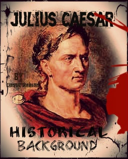 an analysis of the story of rome in the tragedy of julius caesar by william shakespeare The tragedy of julius caesar  by william shakespeare  julius caesar  calpurnia, his wife  marcus brutus, sometime friend of caesar, then  you cruel men of rome, knew you not pompey many a time and oft   honour is the subject of my story i cannot tell what you and other men  think of this life but, for my single self,.