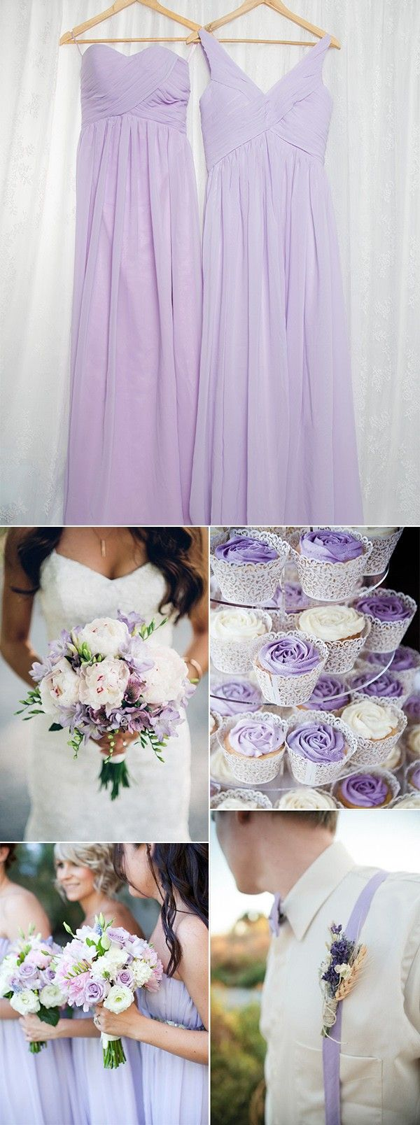 Best 25 lavender bridesmaid dresses ideas on pinterest lavender long short bridesmaid dresses from 89 in size 2 30 and 100 color ombrellifo Image collections