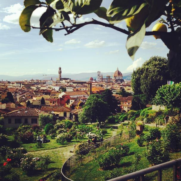 8Great Florence Shopping | Adventure Girl