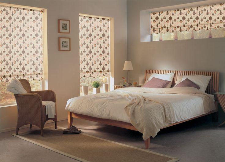 9 best Dromerige Slaapkamers images on Pinterest   Blackout blinds ...