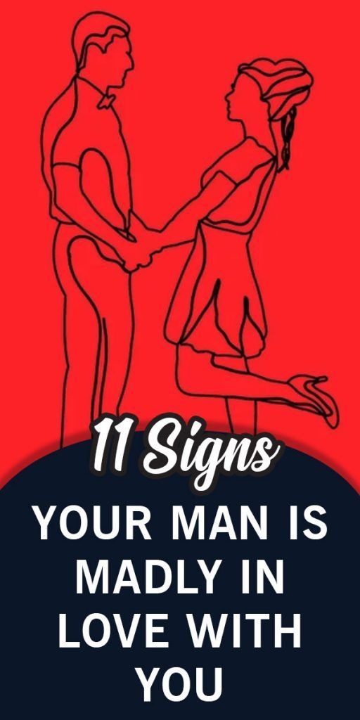 Signs your man is bisexual