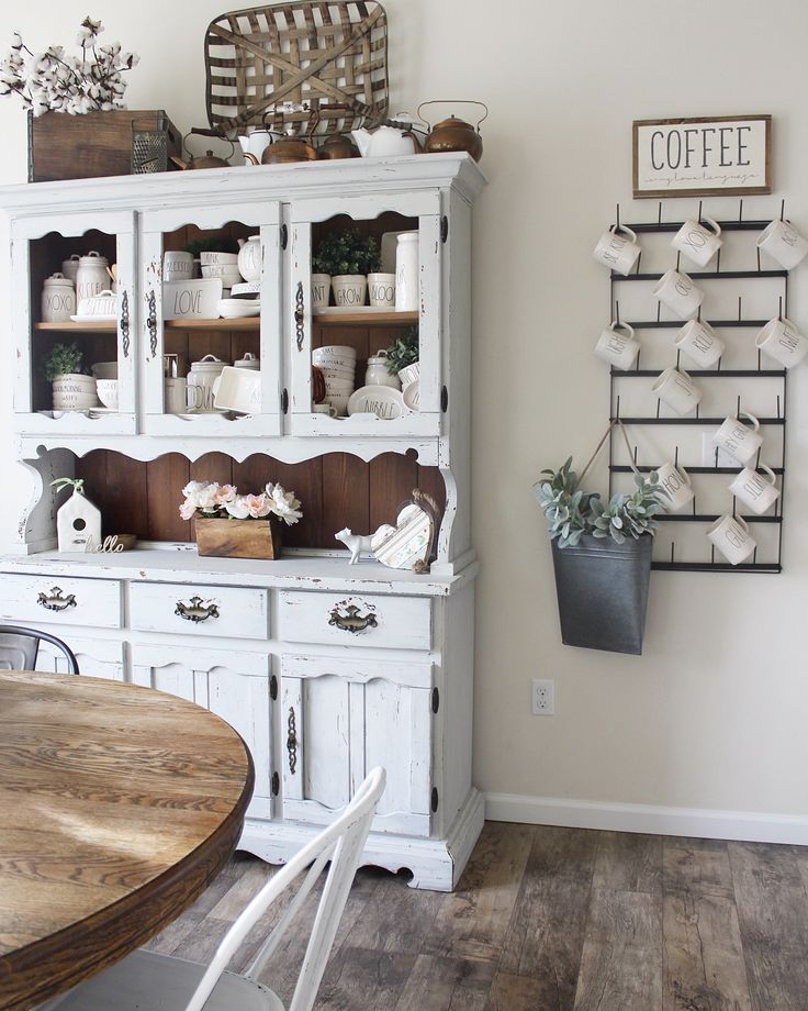 Personal home decor style