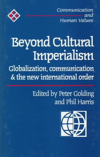 cultural imperialism American cultural imperialism & media globalisation: 'a ship arrived from london, and here is the news it brought' (giddens, a modernity and self - identity.
