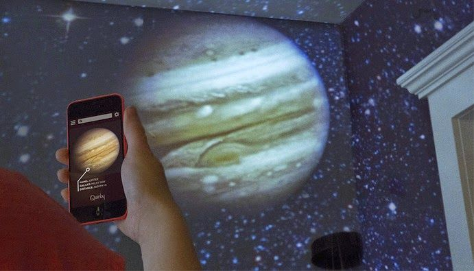 15 Coolest and Awesome Home Planetariums.