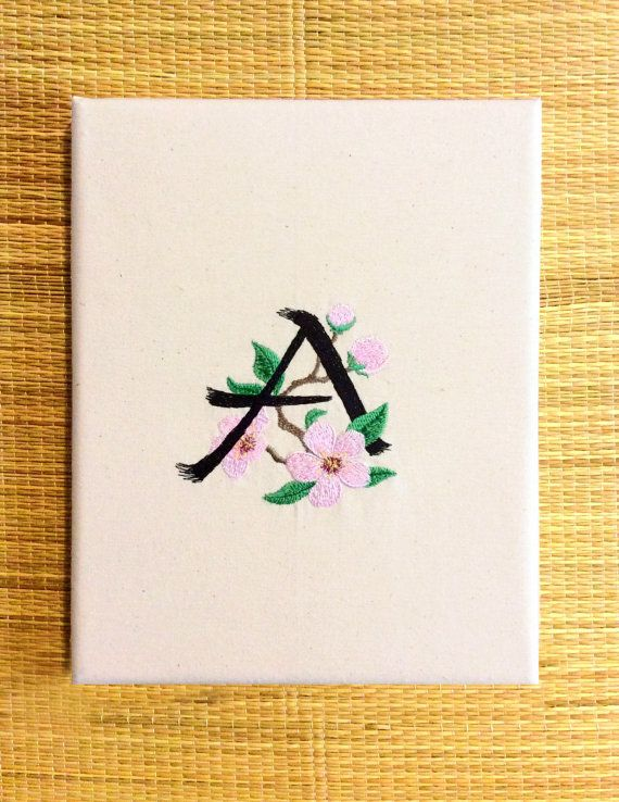 I love cherry blossoms! This would be a perfect gift for my daughter!