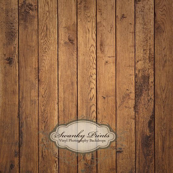 5ft x 5ft Vinyl Photography Backdrop / Brown Raw by SwankyPrints, $52.99