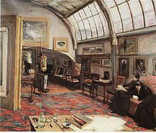 Max Liebermann – Wikipedia