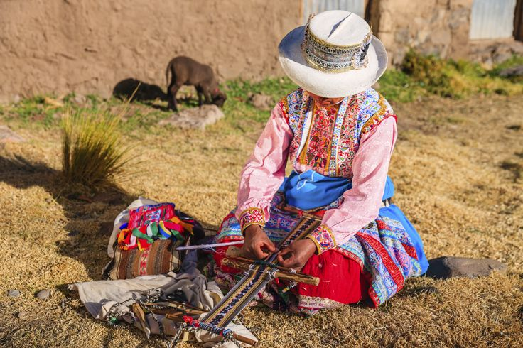 Amano yarns. Inspiration in the Andes. Ancient textile culture. Canyons. Colca yarn. Pattern Book Vol. 2. Colors. Made in Peru.