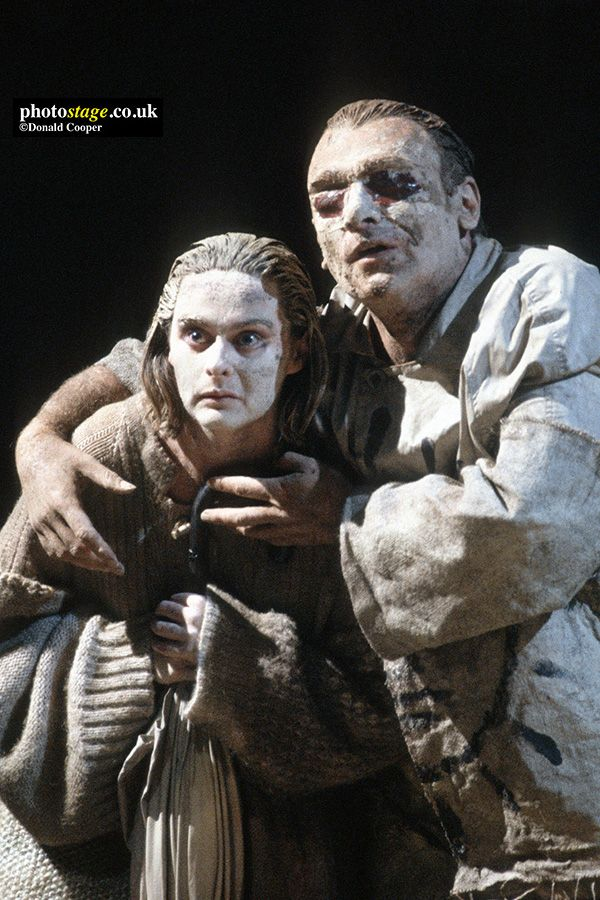 antigone shakespeare