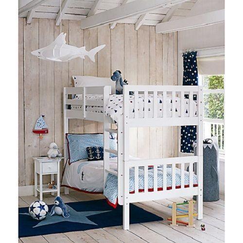 John-Lewis-Wilton-Bunk-Bed-White-john-lewis-white-wooden-bunk-beds