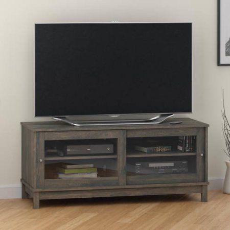 25 best ideas about 55 inch tv stand on pinterest diy. Black Bedroom Furniture Sets. Home Design Ideas