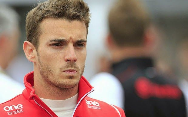 New Articles Universal: Latest news in the case of Jules Bianchi, Formula ...