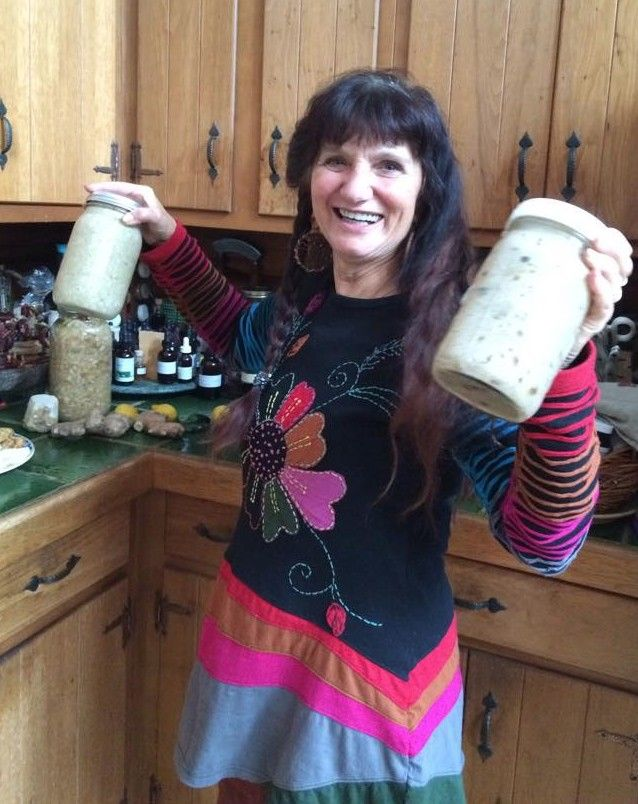This month Rosemary invites us to check our herbal stocks and make sure we have what we need for the winter. Are you ready with your Fire Cider? Lemon Balm? Echinacea? She shares her fiery recipes for Fire Cider Chutney and Fire Cider Cough Syrup. Join Rosemary's monthly newsletter and keep in touch!