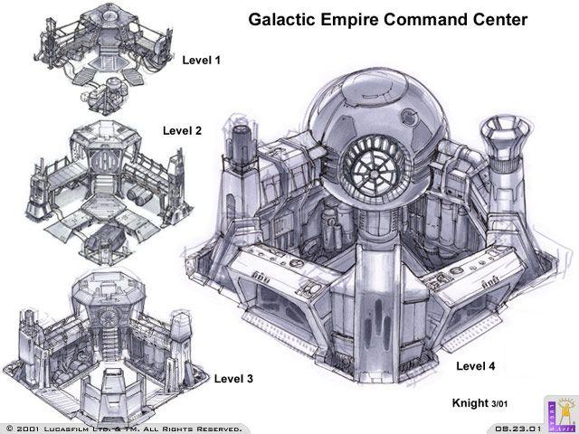 Star Wars Galactic Battlegrounds Gallery [17 of 25]