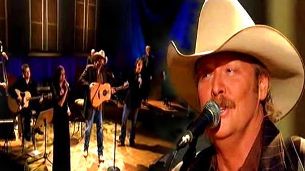 Country Music Lyrics - Quotes - Songs Alan jackson - Alan Jackson - 'Tis So Sweet To Trust In Jesus (VIDEO) - Youtube Music Videos http://countryrebel.com/blogs/videos/18279199-alan-jackson-tis-so-sweet-to-trust-in-jesus-video