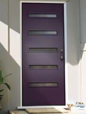 Color Trend 2014  Radiant Orchid  15 Beautiful Exterior Doors 46 best Front doors images on Pinterest   Purple door  Purple  . Front Door Color Trends 2014. Home Design Ideas