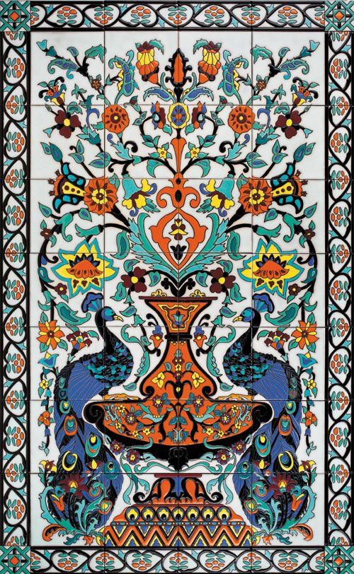 Arto mural collection-custom color?