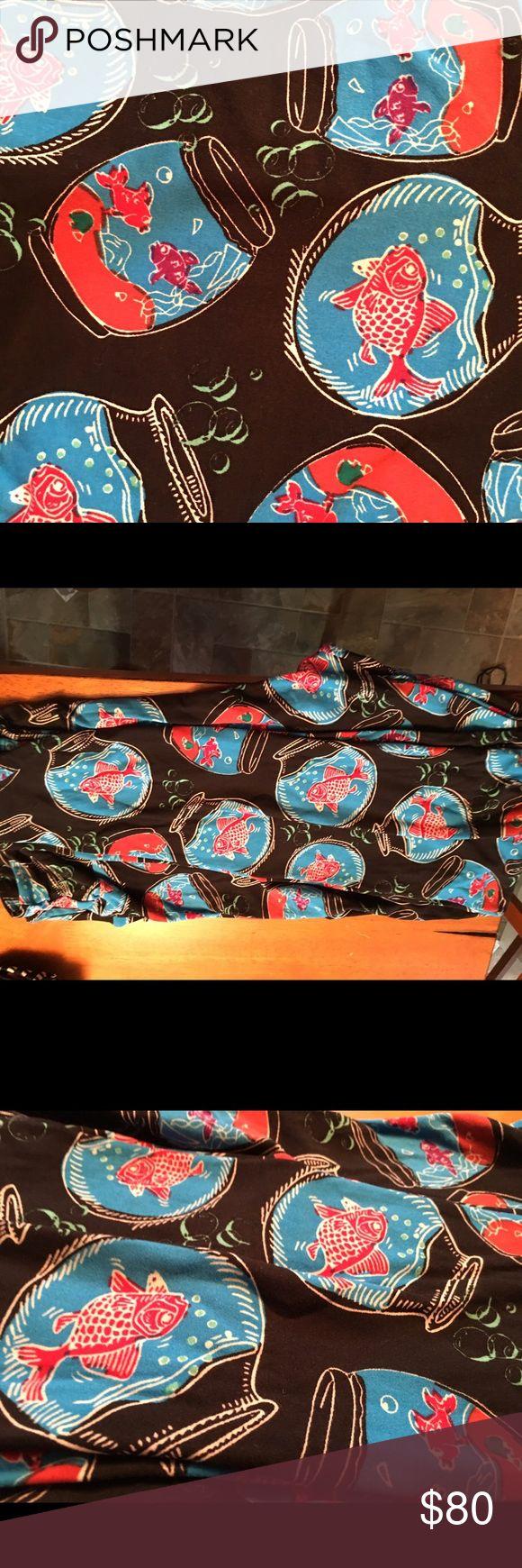 152 best lularoe leggings images on pinterest disney for Lularoe fish leggings