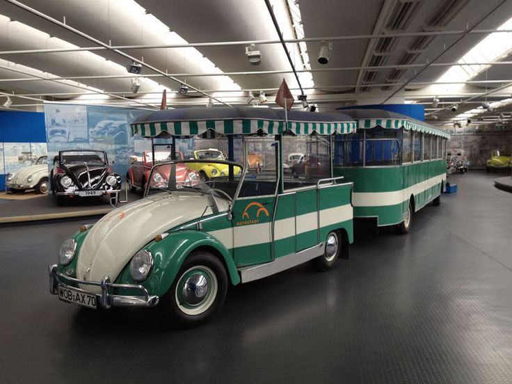 Wolfsburg Autostadt and VW Museum visit - Photo & Video Gallery - Club Polo Forum