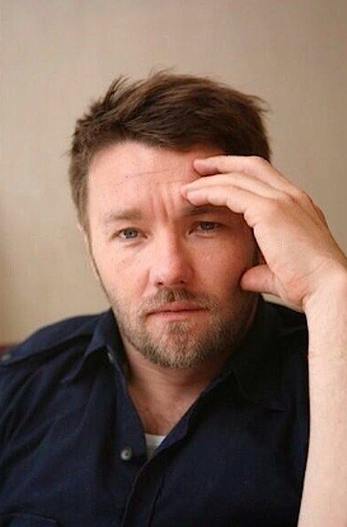When he just listened to us, after a rough day.   Community Post: 21 Times Joel Edgerton Was There For Us