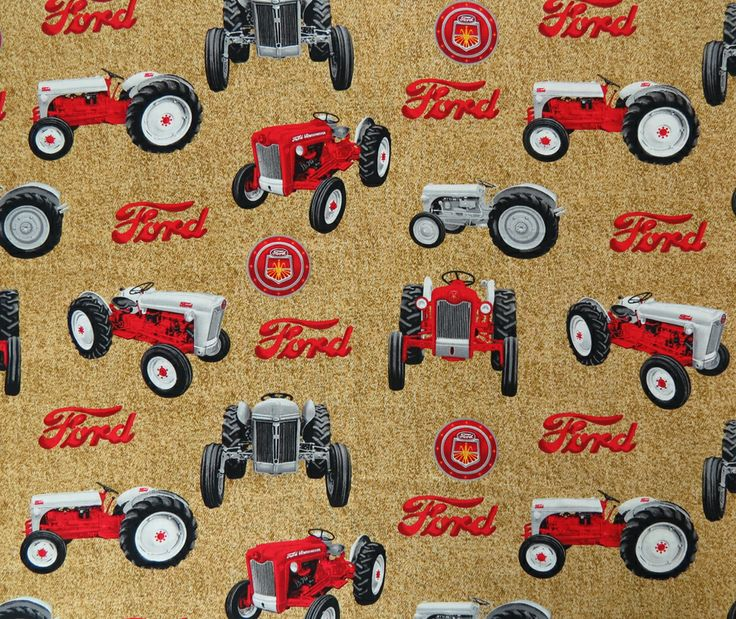New Holland Tractor Fabric : Best images about fabric on pinterest logos quilt