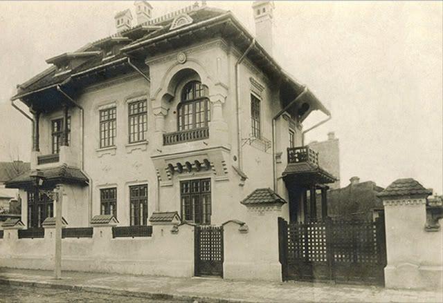 Casa Seteanu