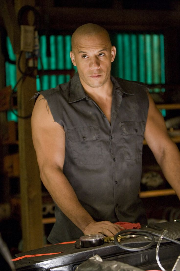 Mark sinclair vincent aka vin diesel as dominic fast and furious movies born july 1967
