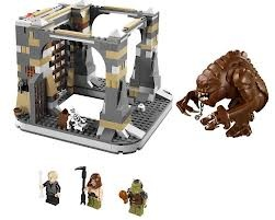 lego rancor pit - Google Search