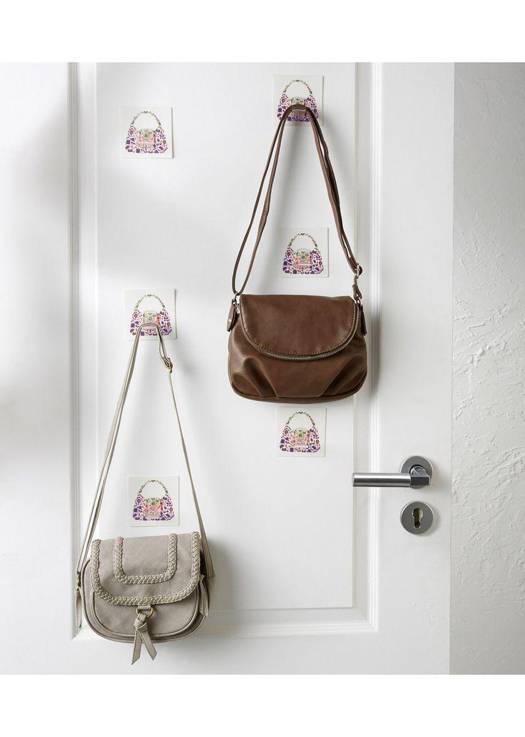 Вешалка для сумок «Луиза» (6 крючков) • 474.0 грн • bonprix