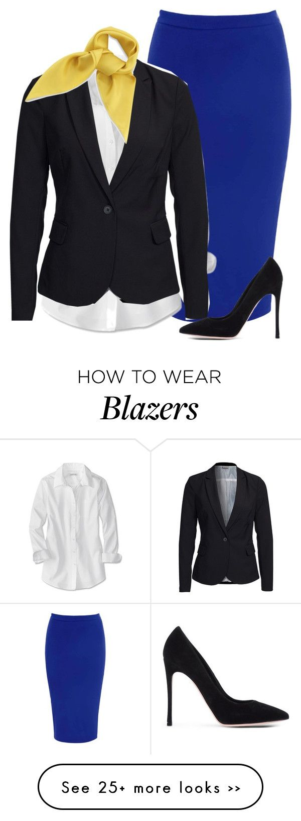 """The Barden Bellas"" by creepypastagroup on Polyvore featuring Glamorous, Vero Moda and Gianvito Rossi"