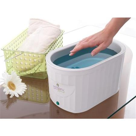 Paraffin Baths can be a great way to ease stiffness from arthritis.