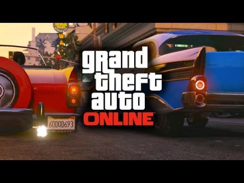 GTA 5 Online beginners guide tips and tricks